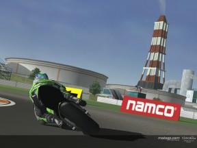 Nakano PS2 MotoGP4