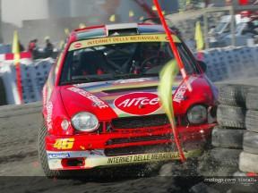 Bologna Motor Show 2004