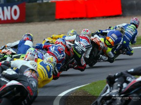 Group MotoGP 2004