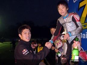 Daijiro Cup 01