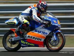 Nico Terol CEV 2004