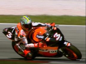 Repsol Honda Team  - Test Sepang
