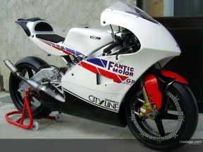 Fantic motor 2