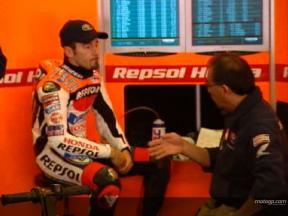 MotoGP Free Practice 2 - Catalunya Test