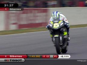 Video Highlights (MotoGP Test)