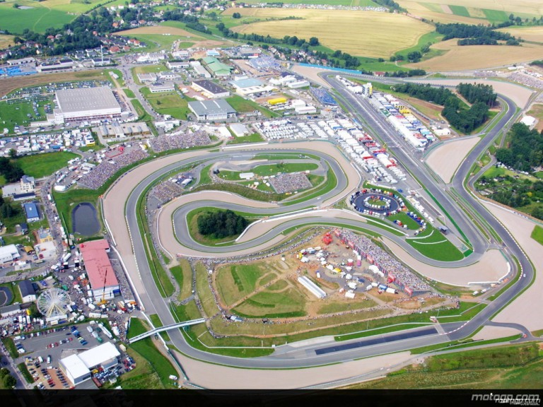 circuit photo germany