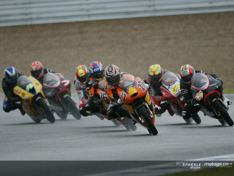 Group 125cc Jerez 2004