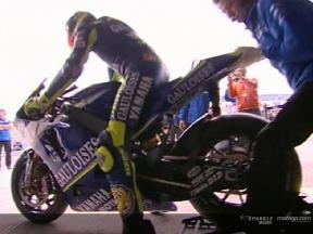 Il meglio del MotoGP FP2 - Videoclip