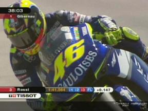 Video Highlights  (MotoGP QP1)