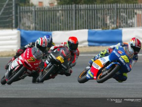 Group 125 Estoril 2004