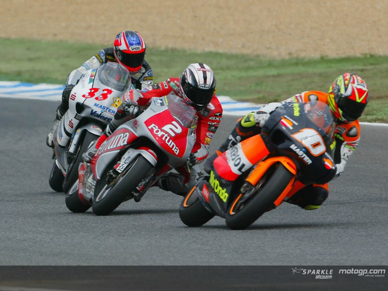 Group 250cc Estoril 2004