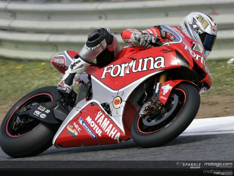 betandwin.com Grande Premio de Portugal - Circuit Action Shots
