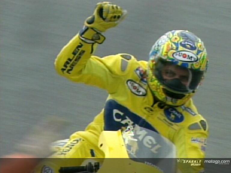 Video Highlights  (race MotoGP)
