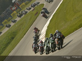 Pack - Mallory Park - BSB