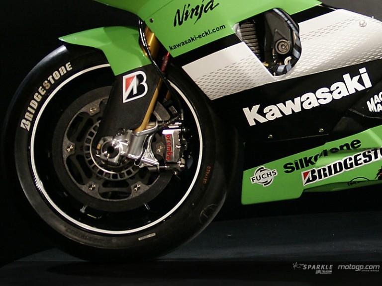 detail Kawasaki