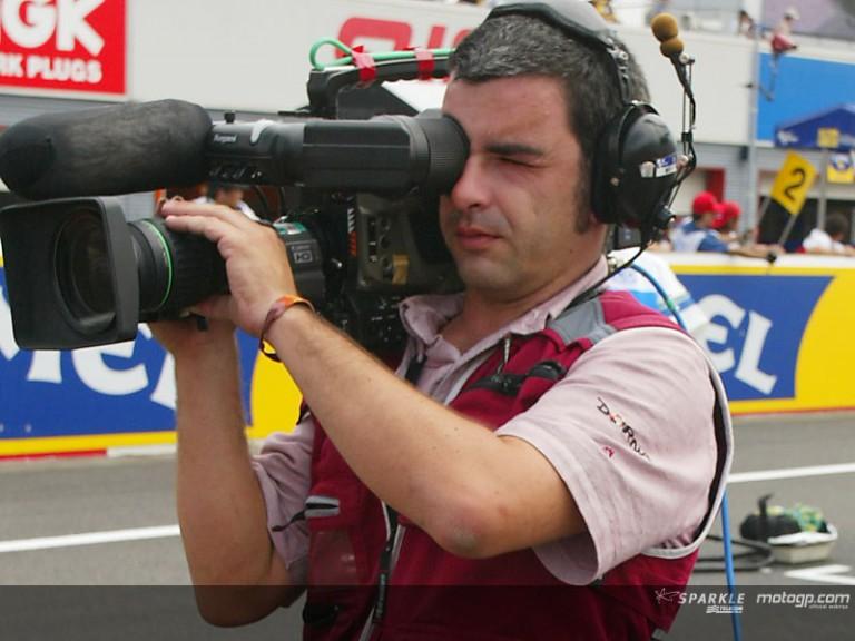 Live coverage