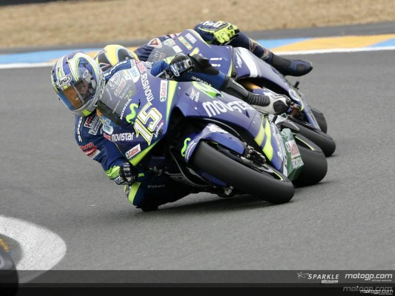 Circuit Action Shots - Le Mans