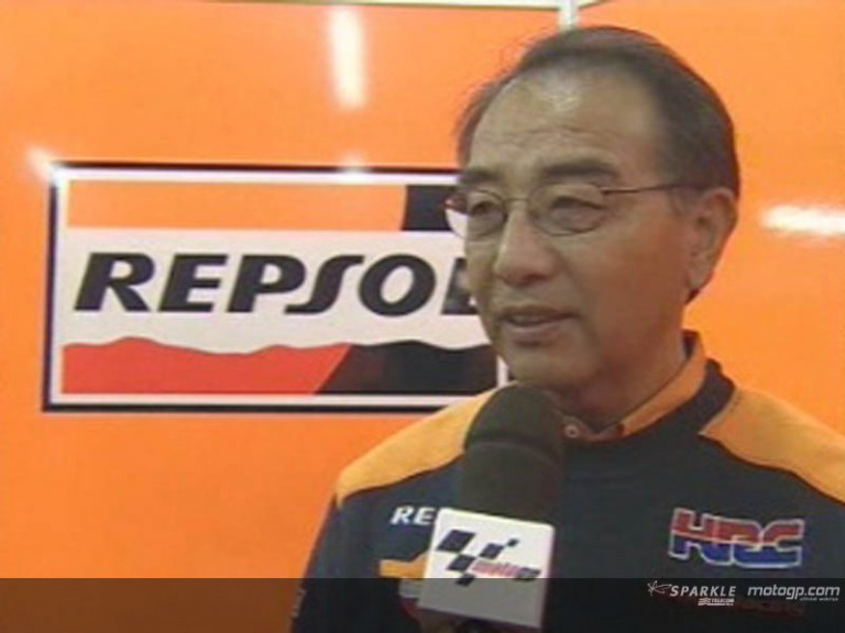 Expert Eye: Erv Kanemoto, HRC Technical Director