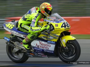Rossi action 2000