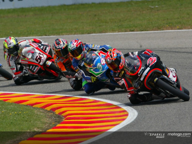 Group 125 Mugello