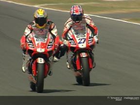 The best of 250cc QP1 - Video Clip