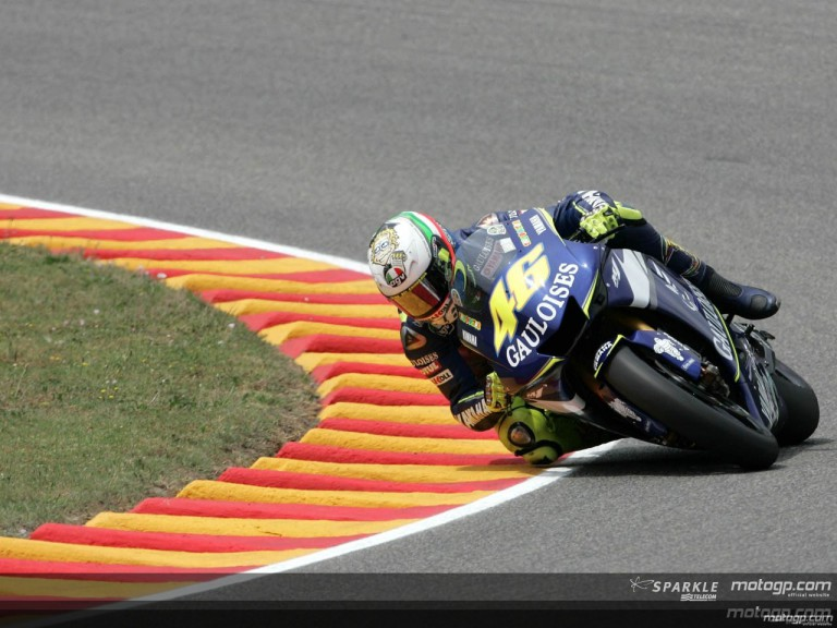 Circuit Action Shots - Mugello