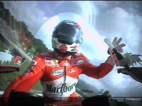 Il meglio del MotoGP Warm Up - Videoclip