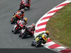 Group 125cc Catalunya 2004
