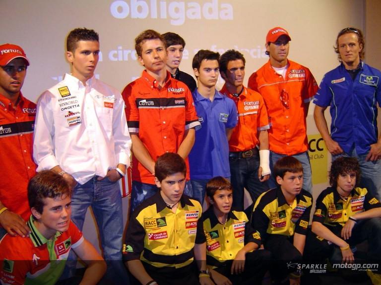 GP Catalunya presentation 05