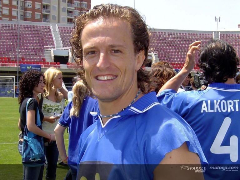 Gibernau football