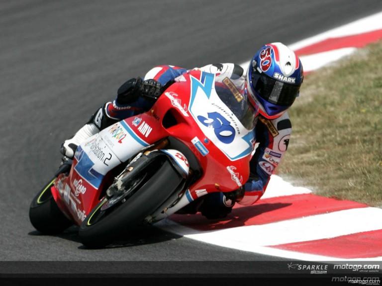 Circuit Action Shots - Circuit de Catalunya