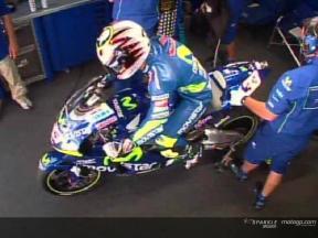 O melhor de MotoGP FP - Clip de Vídeo