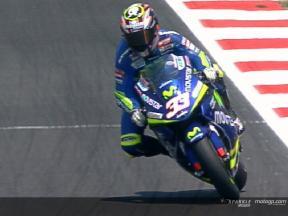 Melhores momentos (FP2 MotoGP)