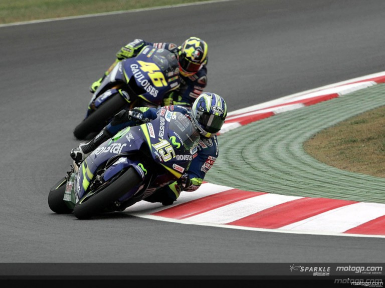 Circuit Action Shots - Circuit de Catalunya