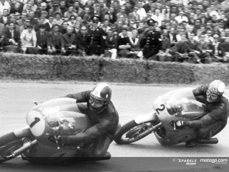 Hailwood & Agostini 1967