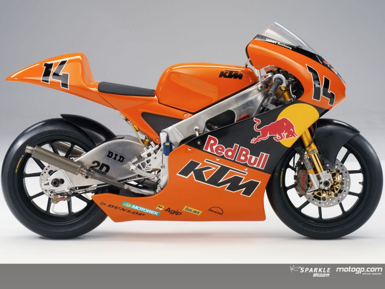 Bike Talmacsi KTM