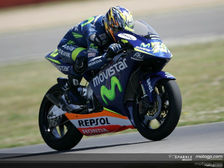 Circuit Action Shots - Assen