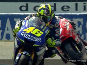 Video Highlights  (MotoGP QP)