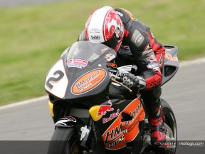 Rutter - Knockhill - BSB