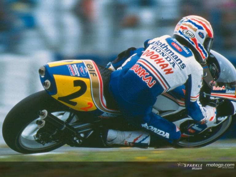 Doohan action 1993