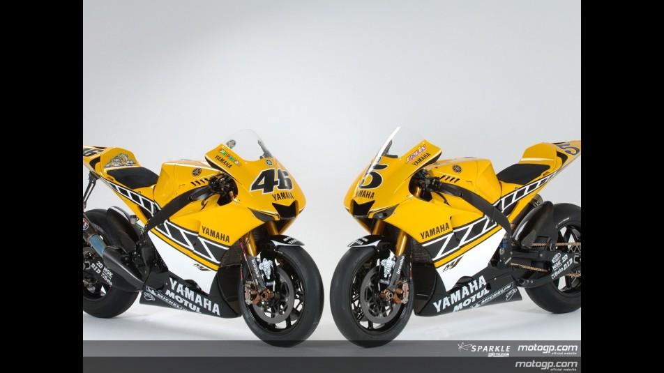 motogp.com · Yamaha YZR-M1 2005