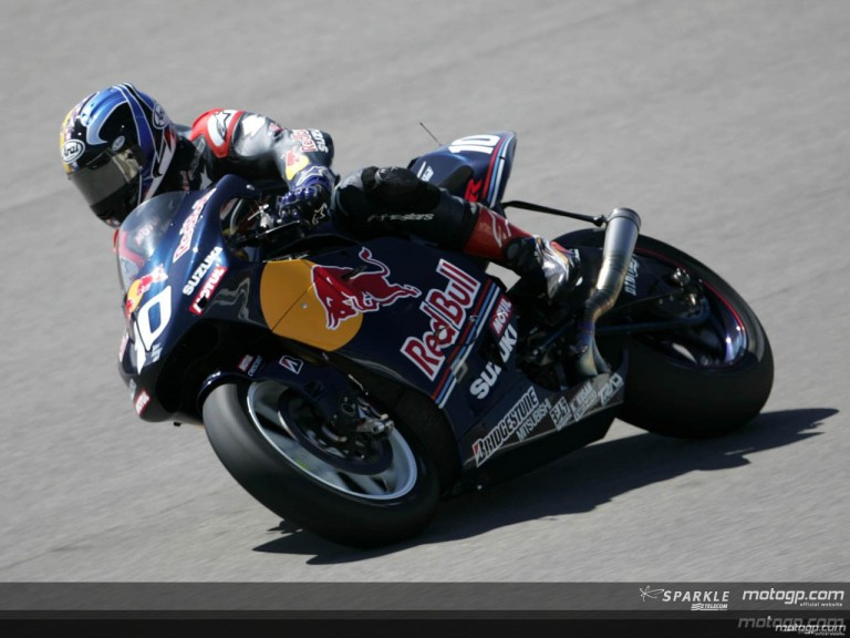 Circuit Action Shots - Laguna Seca