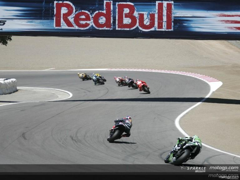 Circuit Action Shots - Laguna Seca