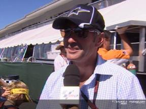 Doohan analisa a actual temporada de MotoGP