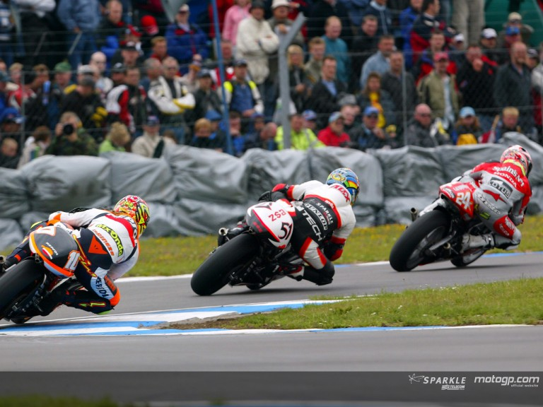 Group 250 Donington 2004