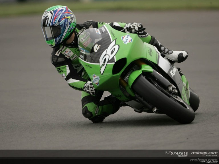 Circuit Action Shots - Donington Park