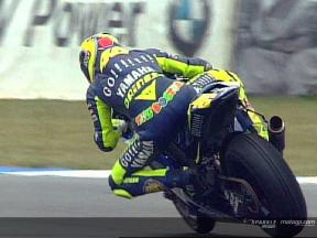 The best of  MotoGP Warm Up - Video Clip