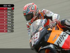 Video Highlights  (QP MotoGP)