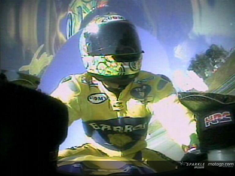 On Board Channel - MotoGP Race