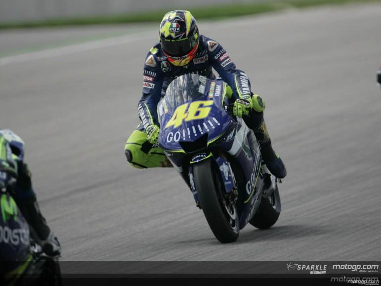 Circuit Action Shots - Sachsenring